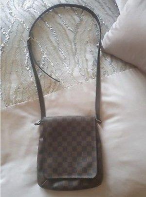 Louis Vuitton Bag taupe-grey brown