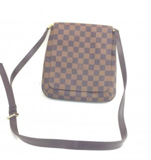 Louis Vuitton Bag taupe-grey brown