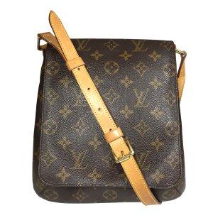 Louis Vuitton Musette Salsa Monogram Canvas Tasche Handtasche Crossbody