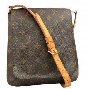 Louis Vuitton Musette Salsa PM