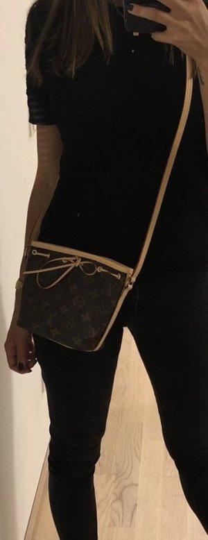 Louis Vuitton Gekruiste tas veelkleurig