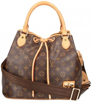 LOUIS VUITTON NEO SCHULTERTASCHE AUS MONOGRAM CANVAS