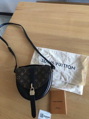 Louis Vuitton neu Chantilly Lock MNG Noir super limitiert
