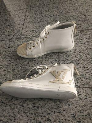 Louis Vuitton neu Sneaker in weiß