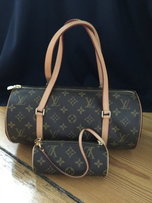 Louis Vuitton Never Used Papillon