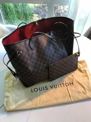 Louis Vuitton Neverfull GM Damier Canvas