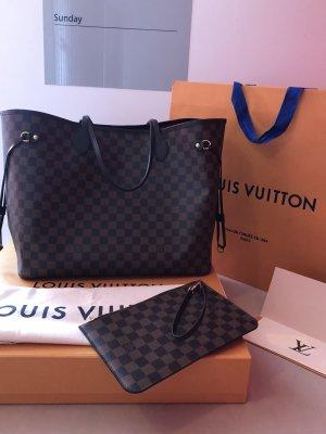 Louis Vuitton Neverfull GM Damier Ebene