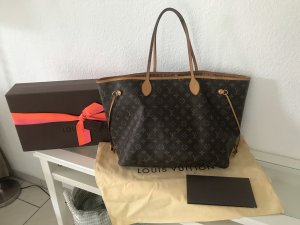 Louis Vuitton Neverfull GM Monogram Canvas inkl. Rechnung