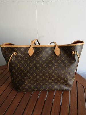 Louis Vuitton Neverfull GM Monogramm