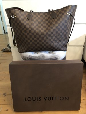 Louis Vuitton Neverfull GM Shopper Weekender Tasche Top