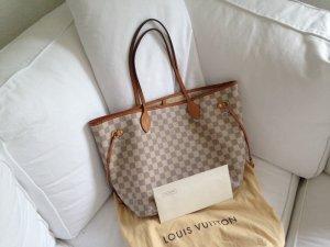 Louis Vuitton Neverfull MM Azur.