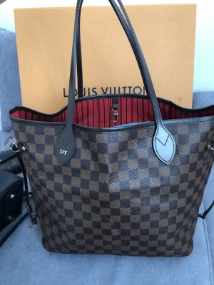 Louis Vuitton Neverfull MM Cherry