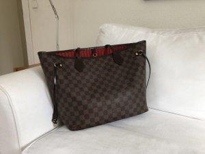 Louis Vuitton Neverfull MM Damier Shopper Tasche Top