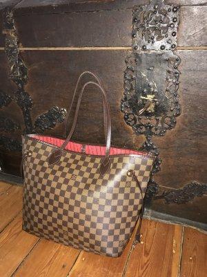 Louis Vuitton Neverfull MM Damier Tasche Luxus Top