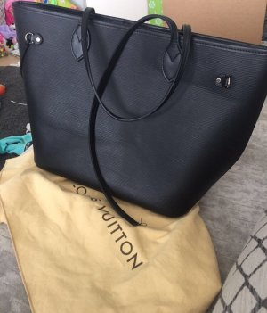 Louis Vuitton Neverfull MM Epi Noir