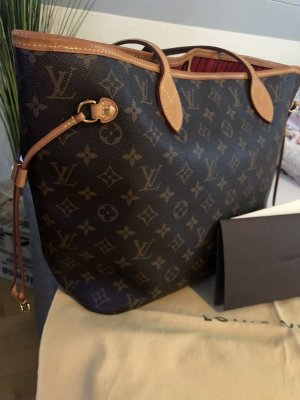 Louis Vuitton Neverfull MM Monogramm