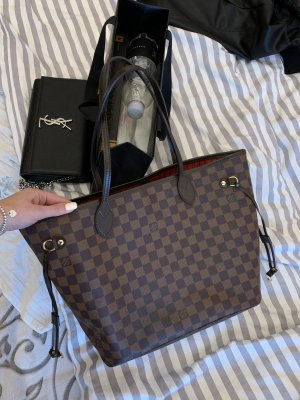 Louis Vuitton Neverfull MM Original!