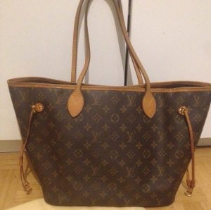 Louis Vuitton Neverfull MM Original