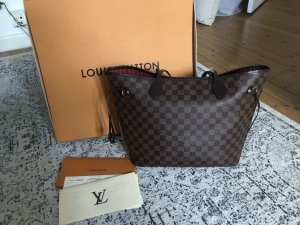 Louis Vuitton Neverfull MM Shopper Tasche Top