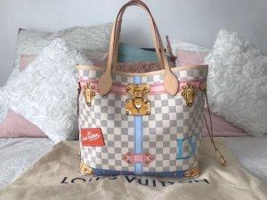 Louis Vuitton Neverfull MM summertrunk