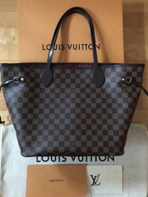 Louis Vuitton Sac à main brun-brun foncé