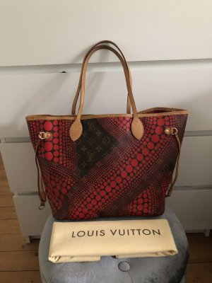 Louis Vuitton Neverfull Monogram MM Limitiert Shopper Rar