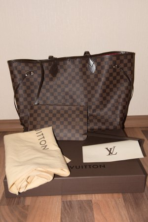 Louis Vuitton Neverfull  NM GM Dami