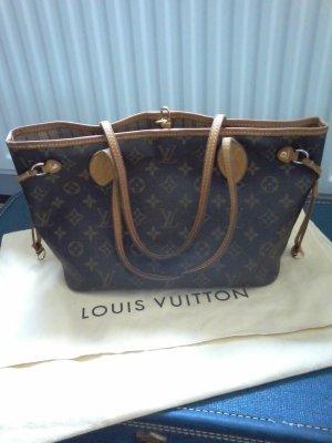Louis Vuitton Neverfull pm Canvas