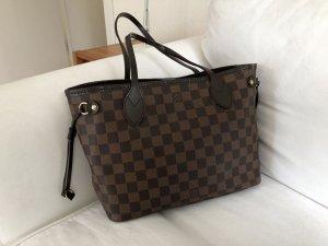 Louis Vuitton Neverfull PM Damier Shopper Tasche