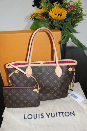 Louis Vuitton – Neverfull PM29 aus Canvas