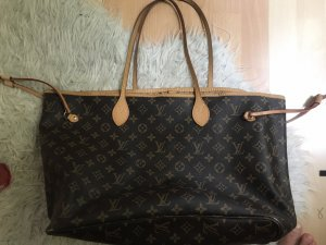LOUIS VUITTON NEVERFULL SHOPPER