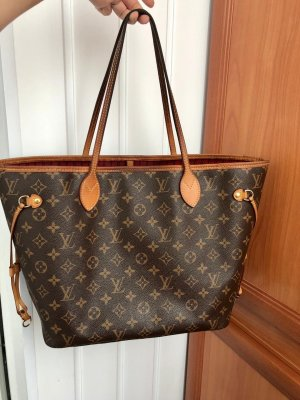 Louis Vuitton Neverfull Tasche