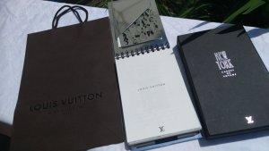 Louis Vuitton  New York Notizbuch