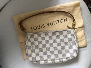 Louis Vuitton NM Pochette Clutch Azur Abendtasche