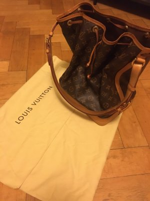 Louis Vuitton Pouch Bag beige-brown