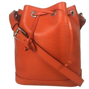 Louis Vuitton Noe BB Piment Orange Tasche Handtasche Crossbody