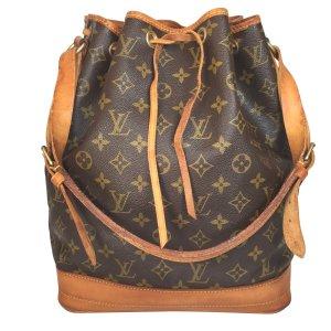 Louis Vuitton Noe Grande GM Monogram Canvas Tasche Handtasche