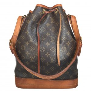 Louis Vuitton Noe Grande GM Monogram Canvas Tasche Handtasche