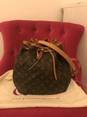 Louis Vuitton Bolso tipo marsupio color bronce