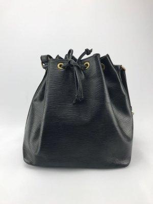 Louis Vuitton Sac seau noir