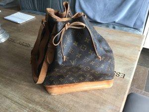 Louis Vuitton Tas bruin-beige