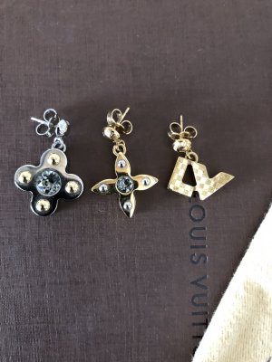 LOUIS VUITTON Ohrringe Modeschmuck
