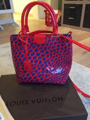 louis vuitton open tote limited edition