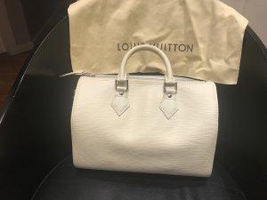 Louis Vuitton Sac à main crème