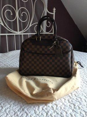 Louis Vuitton Bolso de bolos marrón