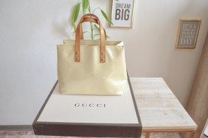 Louis Vuitton Bolso crema-color oro