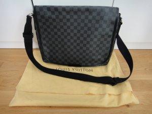 Louis Vuitton Original Umhängetasche in Damier - Hervorragender Zustand!