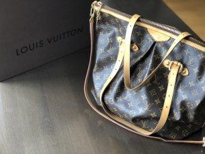 Louis Vuitton Shopper cognac-bronze