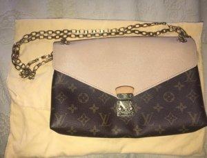 Louis Vuitton Pallas Chain Beige
