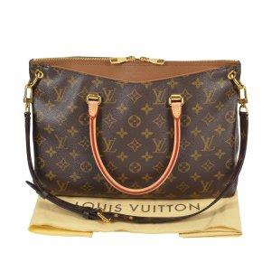 Louis Vuitton Pallas Monogram Canvas @mylovelyboutique.com